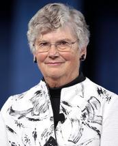 Helen Krieble 2