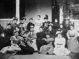 United daughters of the Confederacy 2