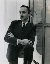 Alexander Liberman 1