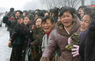 North Korean people 1