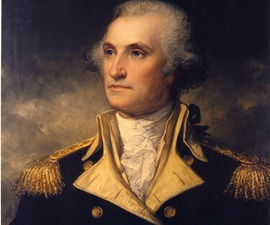 George Washington 2