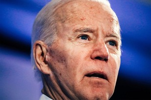 Joe Biden 82