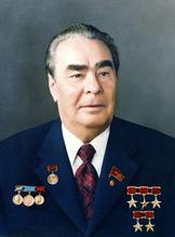 Brezhnev, Leonid 1