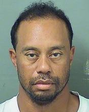 Tiger Woods 1