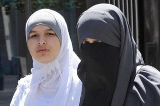 French Muslims 9