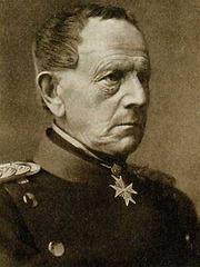 Helmuth von Moltke 1