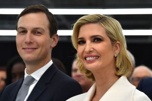 Ivanka & Jared Kushner 3