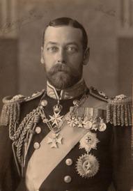George V 002