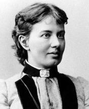 Sofia Kovalevskaya 1