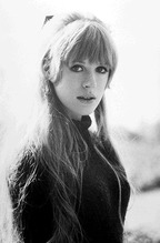 Marianne Faithfull 2
