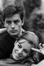 Alain & Nathalie Delon 111
