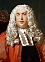 William Blackstone 1