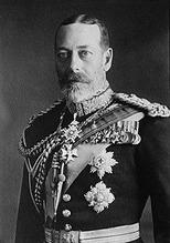 George V 01