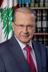 Michel Aoun 002