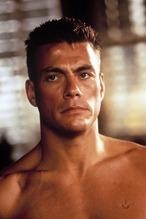 Jean Claude Van Damme 1