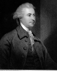Edmund Burke 1