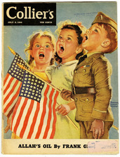 American Magazine 1