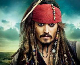 Jonny Depp 4