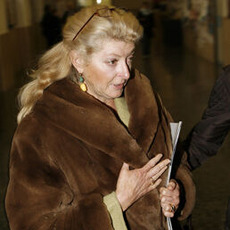 Margherita Agnelli 5