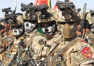 Afghan soldiers 2232