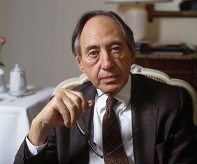 Alvin Toffler 2
