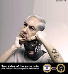 Jewish false flag operation 1