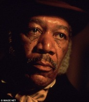 Amistad Morgan Freeman 1