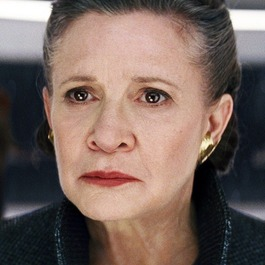 Carrie Fisher 26
