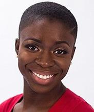 Miss Black Lola Adeye