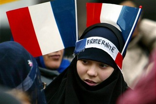 French Muslims 1121