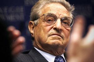 George Soros 5