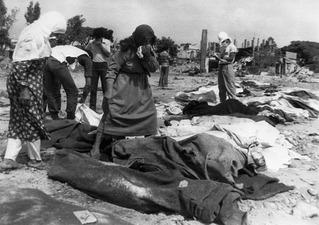 Sabra & Shatila Massacre 2