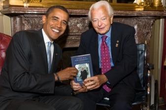 Robert Byrd & Obama 1