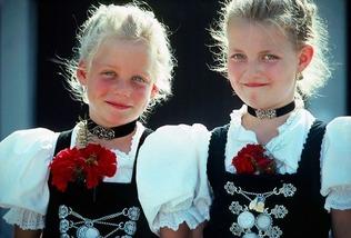 German girls 1