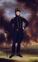 George Cockburn burning of Washington