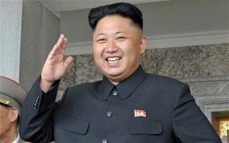 Kim Johng Un 2