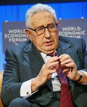 Henry Kissinger 3