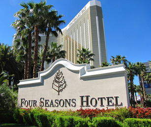 Four Seaons Hotel 1