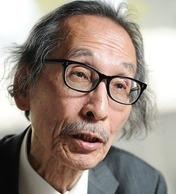 Wada Haruki 2