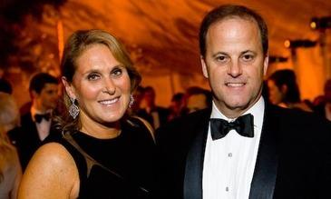 Susan Crown & William Kunkler 2