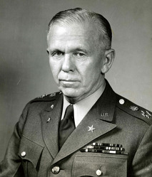 George Marshall 1