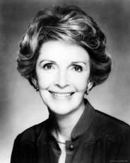 Nancy Reagan 2