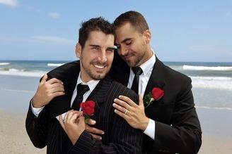 Gay couple 3