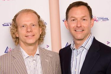 Bruce Cohen & Dan Jinks
