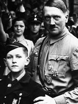 Nazi child 3