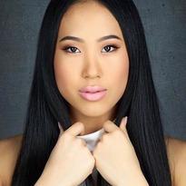 Miss Washington Lily Lloyd 1