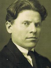 Samuel Schwartzbad 1