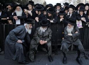 Jews Orthodox 2