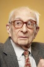Claude Levi Strauss 1
