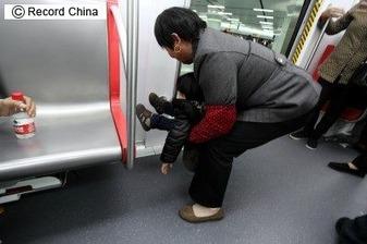 chinese tourists 2